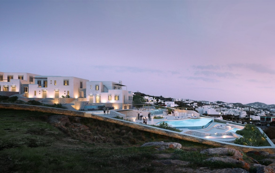 property for sale mykonos
