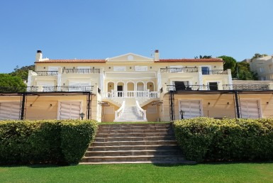 The One and Only Residence in Agia Marina
