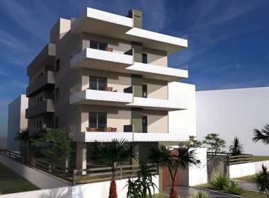 Apartment in Glyfada